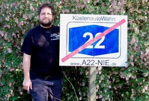 A22-Nie! Schon 2009! Und noch länger...