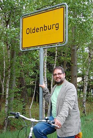 Stadt Oldenburg