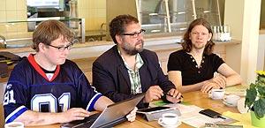 Mitgliederentscheid: Argumente für die Energiewende