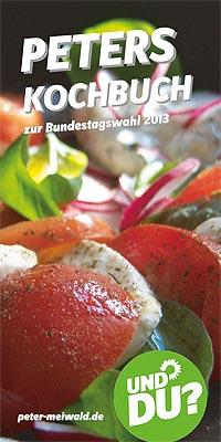 Peters Kochbuch 2013
