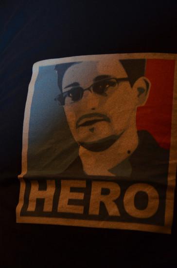 SnowdenHero