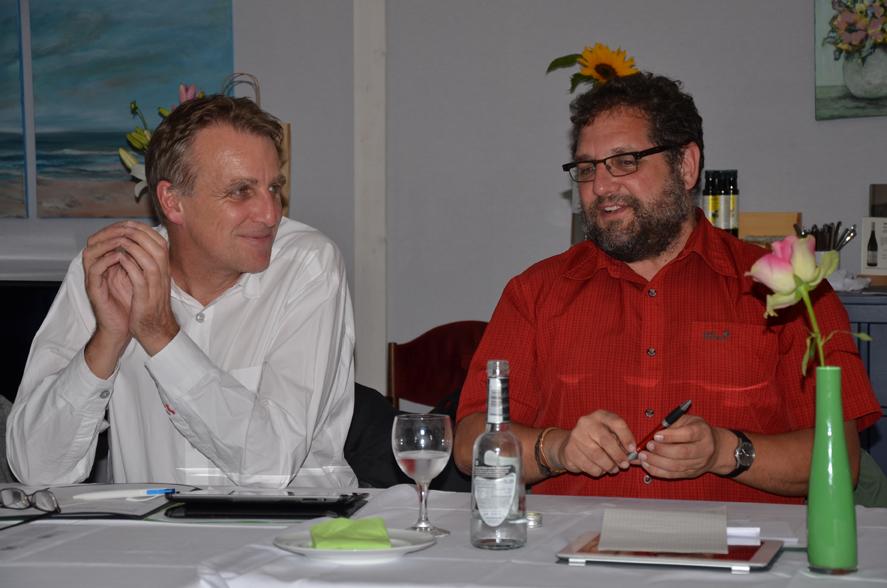140708 PM MdB Meiwald Gespräch mit Wenzel_web