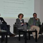 Peter Meiwald Podiumsdiskussion zu Ressourceneffizienz