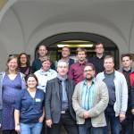 Treffen der Umweltpolitischen SprecherInnen von Bündnis 90/Die Grünen aus Ländern und Bund