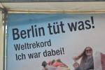 Berlin tüt was Weltrekord