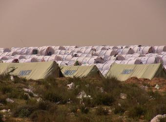 Wir lehnen die Abschottungspolitik an den Außengrenzen Europas strikt ab. Foto: InternewsNetwork/flickr.com (CC BY-NC-SA 2.0)