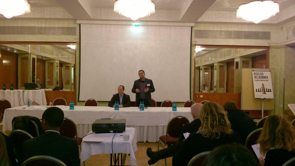 Meine Rede bei der  Jahrestagung von EGAM, dem European Grassroots Antiracist Movement,