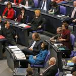 © Deutscher Bundestag/ Thomas Imo/photothek.net