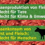 Grüne Position Agrar- und Landwirtschaftspolitik