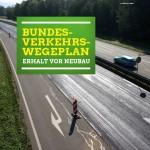 GRÜNE Niedersachsen zum Bundesverkehrswegeplan