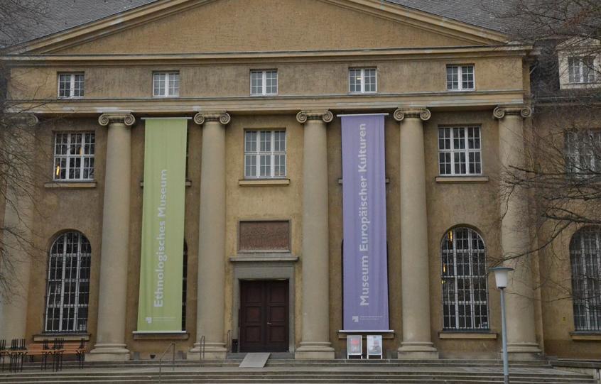 Museum Europäische Kulturen