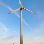 Windenergieanlage (Foto von Christian Allinger/flickr.com)
