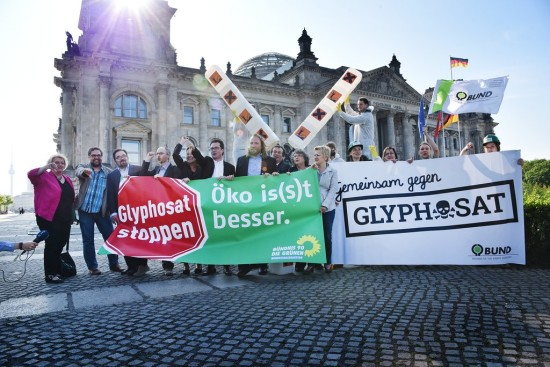 © Bündnis 90/Die Grünen Bundestagsfraktion