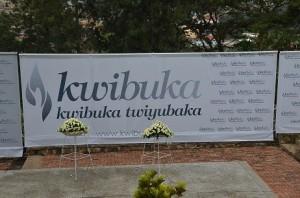 Teilnahme an der offiziellen Genozid-Gedenkfeier im nationalen Gisozi-Memorial Kigali im Rahmen der Parlamentarierdelegation von EGAM