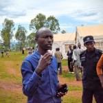 Rückfahrt nach Kigali