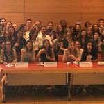 Das 4. Jugendflussparlament