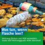 Abfall: Weniger ist mehr