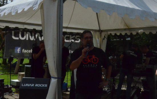 Grußwort Peter Meiwald beim Ammerländer Sommerfest